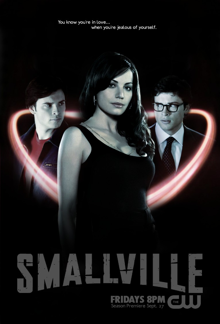 Incertitude Chapter 1, a smallville fanfic FanFiction